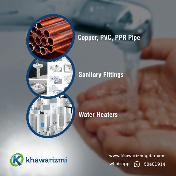 Qatar Al Khawarizmi Trading Co  W L L - Business Directory