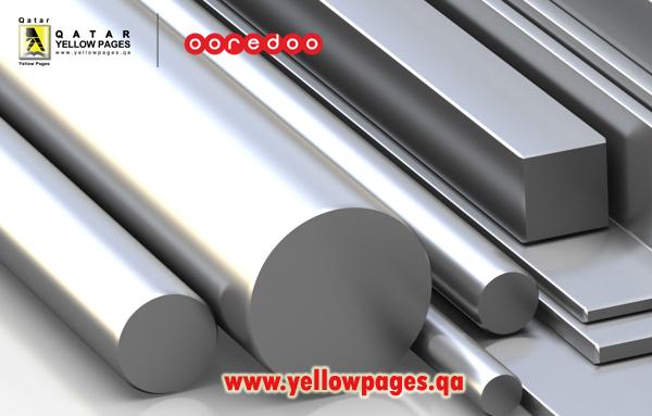 Qatar Steel Suppliers in Qatar - Business Directory - Business