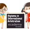 Diploma in International Arbitration