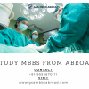 Why Study MBBS from Abroad?