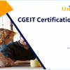 CGEIT Certification Training Course in Doha Qatar