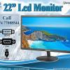 22-inch Led Monitor