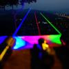 Laser pointer output intensity
