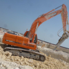 Excavator for Rent and Sale