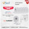 CCTV CAMERA INDOOR BRACKET