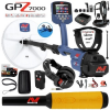 NEW Approved M-in-ela-bs GPZ 7000 Gold Metal Detector