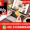 Multi Marketplace & Classified Ads Website