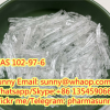 Isopropylbenzylamine Crystal CAS 102-97-6 bang for the buck wickr: pharmasunny