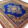 Pure silk 12  Meters Hand knotted carpet