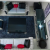 Amazing Furnished Room For Rent In Compound Villa!