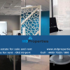 Fully Fitted office space on 7th Floor for rent in a prime location at the Old Airport area - MD Properties