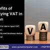 Few Benefits of Applying VAT in Oman