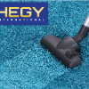 Carpet cleaning services for office, in Qatar