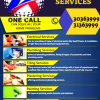 AC SERVICE AND MAINTENANCE ALKHOR