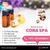 Best Massage Center In Dubai - Spa Services - Spa Near Me - Cora Spa
