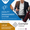 ISO 9001 QMS LEAD AUDITOR