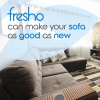Fresho: The best sofa cleaning solution to your rescue