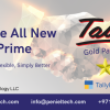 Tally UAE - Tally ERP 9 Gold Partner in Dubai - All New Tally Prime