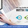 WordPress Website Development & Design Service