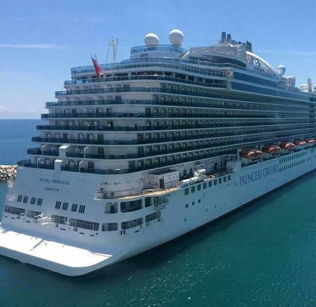 Qatar JOB OPPORTUNIY IN PRINCESS CRUISE - Jobs - Situation