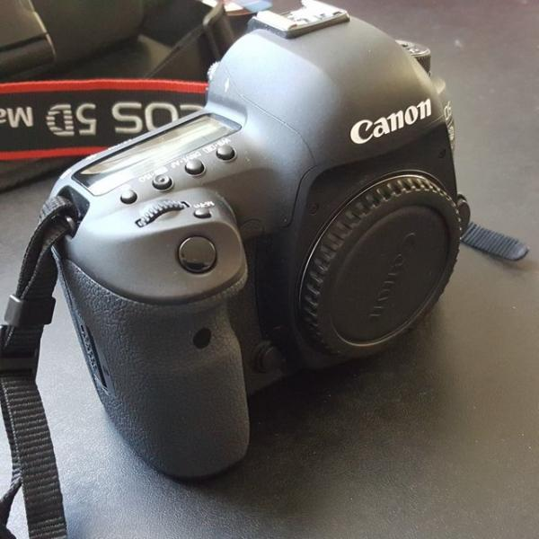 Qatar New Canon Eos 5d Mark Iv 30 4mp Dslr Camera Kit W Ef 24 70mm F 2 8l Usm Lens Others For Sale Buy Sell New Used Items In Doha Qatar