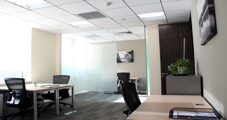 Qatar Office space for rent in AL sadd Doha Qatar - Property ...