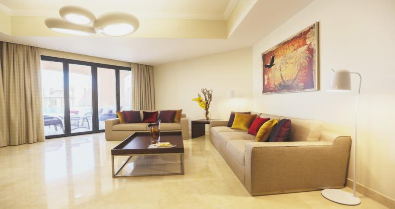 Qatar apartment for rent in Al sadd Doha Qatar - Property ...