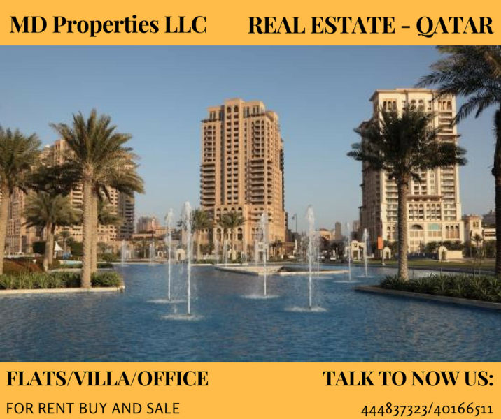 Qatar Office space for rent in Doha Qatar - MD Properties - Property ...