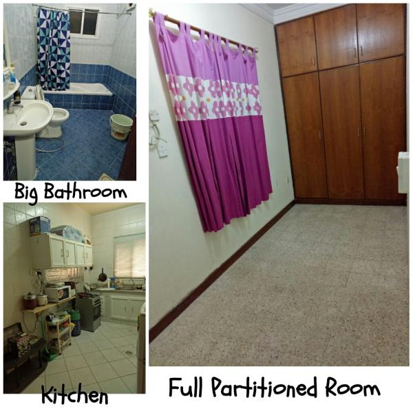 Qatar Rooms For Filipino Bachelorcouple For Rent Property