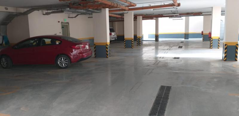 Qatar 2 bhk Available near Lulu Hypermarket - Property & Rentals
