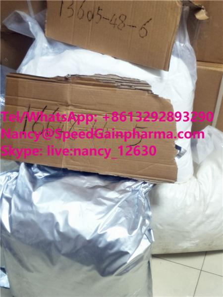 Qatar Sell Bmk glycidate / HGH CAS 12629-01-5 nancy@speedgainpharma