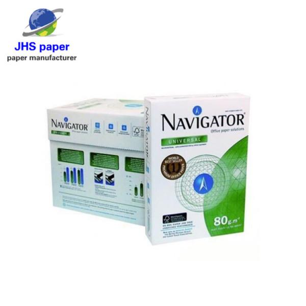 Qatar Navigator a4 copy paper 80gsm , LASER PAPER A4 and