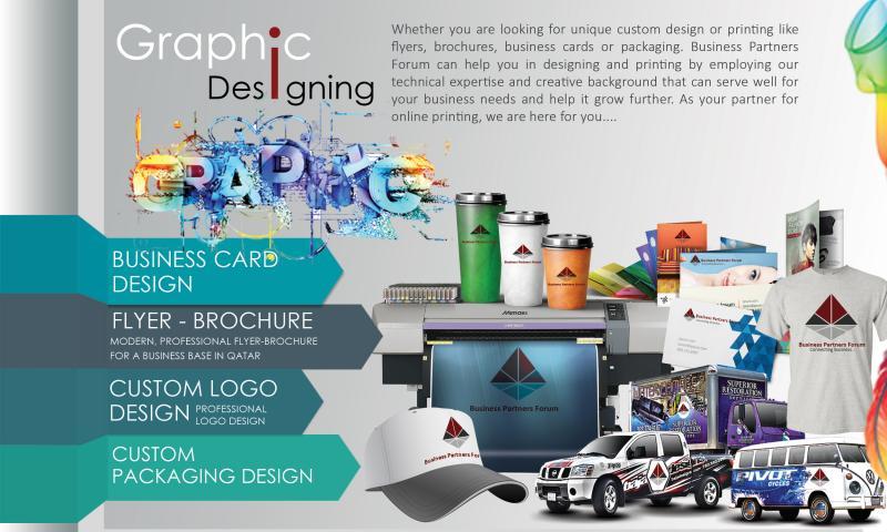 Qatar business package brandinggraphicsweb services creative business package brandinggraphicsweb reheart Choice Image