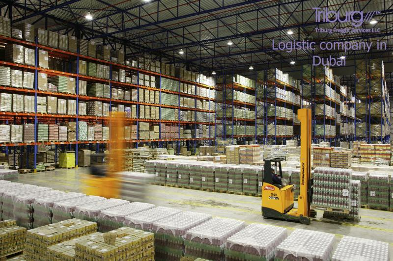 Qatar Logistic company in Dubai - Services - Other, Find